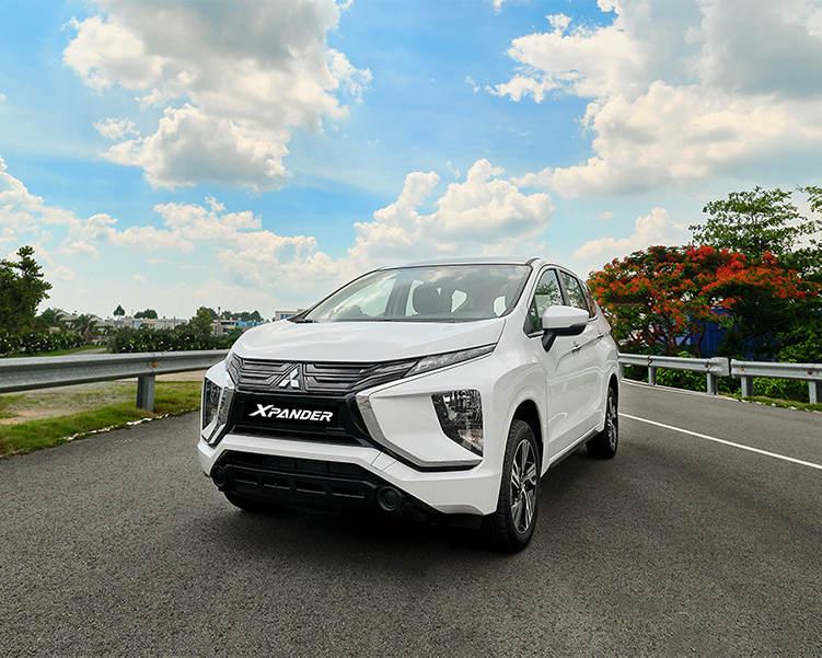 Mitsubishi Xpander 2020 phiên bản số sàn kinh tế, tiết kiệm hơn – Giá chỉ từ 555.000.000 VNĐr