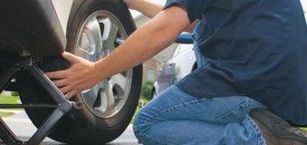 Các bệnh thường gặp trên lốp xe ô tô: Nguyên nhân và cách khắc phụcr