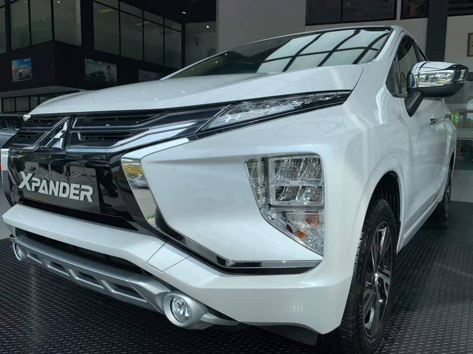 Giá xe Mitsubishi Xpander tháng 8/2020 – Có nên mua Xpander 2020?