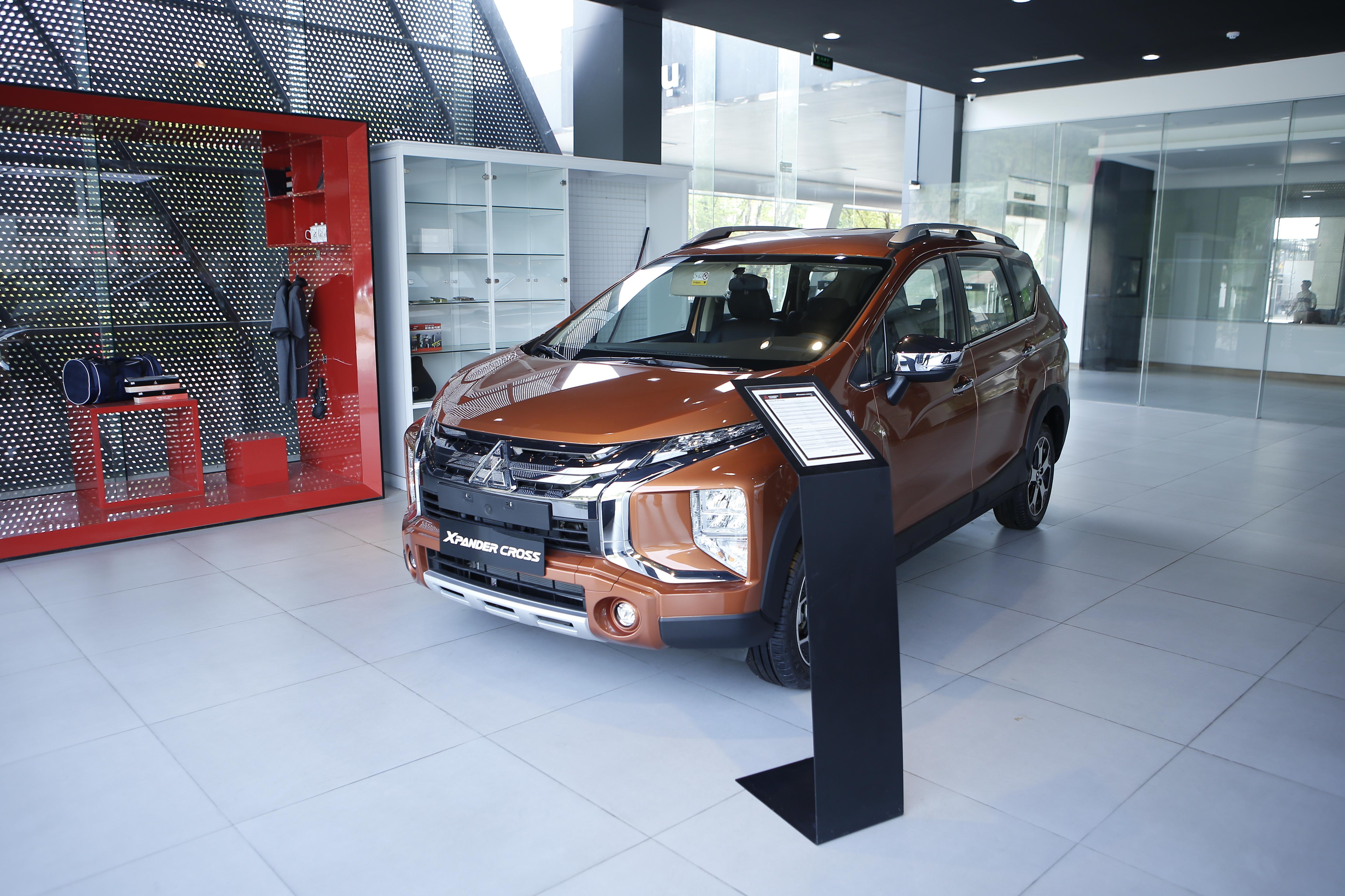 Mitsubishi giảm giá tất cả dòng xe: Xe hot cũng được ưu đãi, cao nhất gần 70 triệu đồng